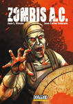 Zombis AC ultimate cover by JLRincon