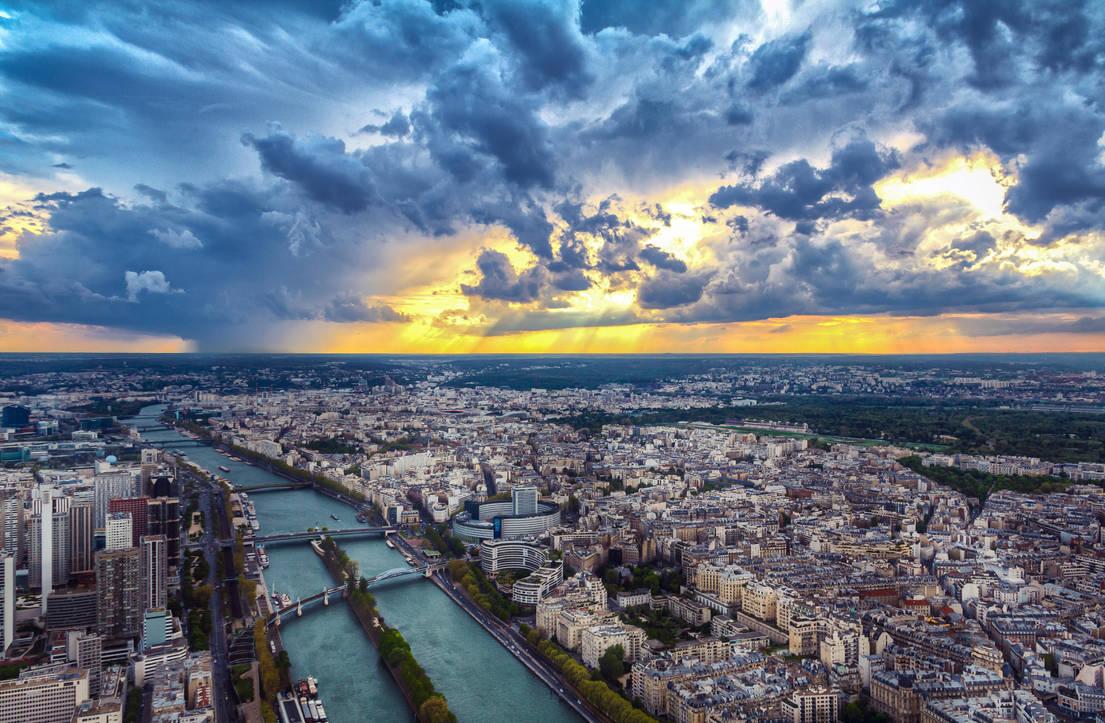 City of Light by ekstradicija
