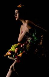 Fruitful Elegance 2 by Serophany