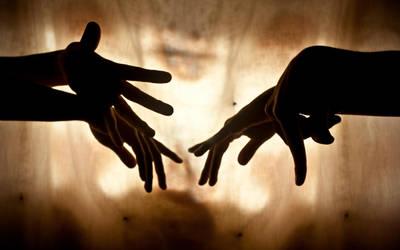Dance in the dark by Serophany