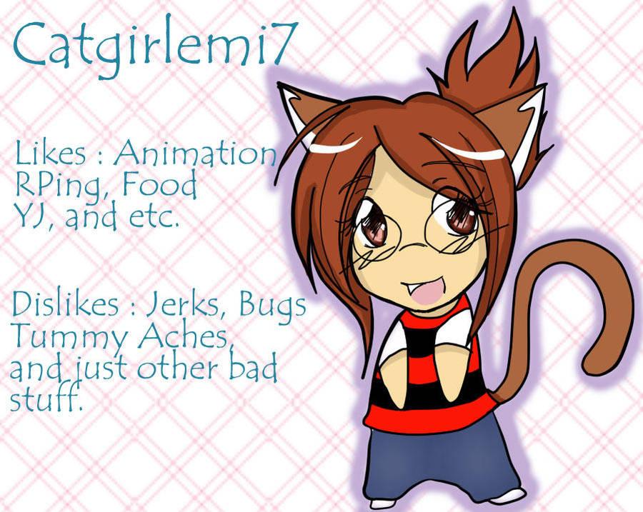Catgirlemi7's Profile Picture