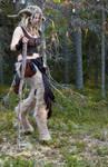 Faun by Ulltotten