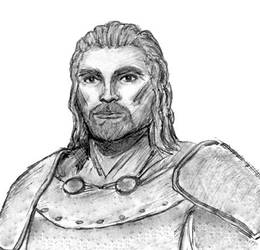 Knight by Adalariel