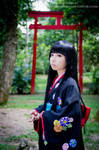 Purgatory girl by Hitomi-Cosplay
