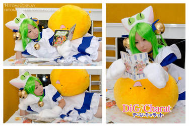 What the heck is this nyo? by Hitomi-Cosplay