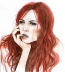 Sabetha by CrimsonCobwebs