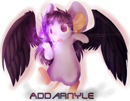 -TWoT Fanart- Addarnyle by Fierying