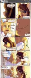-Comic- TWfT Pg 40 by Fierying