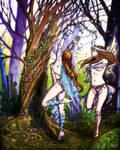 Dance by Taurina