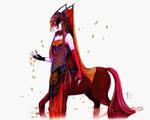 A Centaur by Taurina