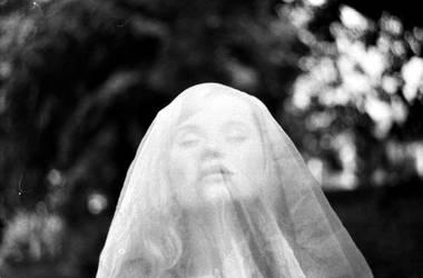 She's a ghost by jarofcherryjam