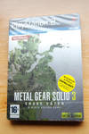 MGS 3 Metal Edition by Schemat