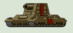 Tank 3 by SolarSands