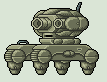 Hover Tank 1 by SolarSands