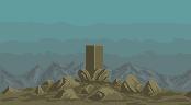 Rock Pillar by SolarSands
