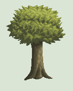 Tree 1 by SolarSands