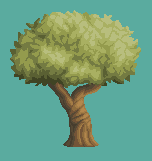 Tree 3 by SolarSands