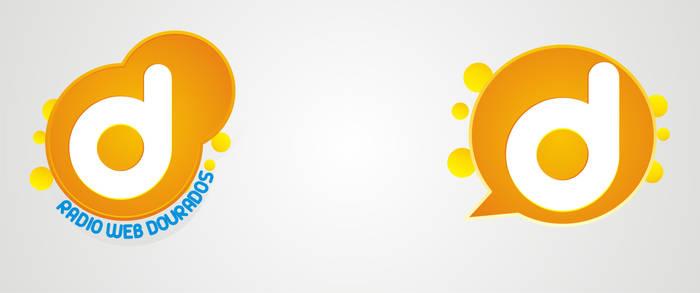 Logo Dourados by eclipsekiller