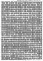 Screentone Wall by bakenekogirl