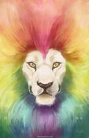 Pride by BlindCoyote