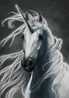 Unicorn by NutLu