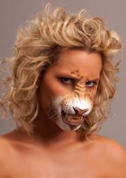 Prosthetics by Maskenbildnerin