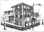 Foch architecture by joyci-yoshi
