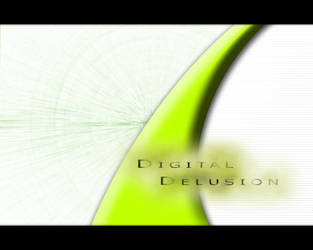 Digital Delusion by Viled