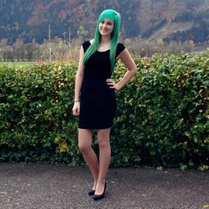 Ricviona's Profile Picture