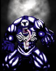 Venom by *ConficuisRetaliation by thmghty