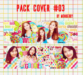 Pack cover #03 by MonBerry