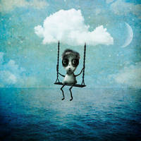 swing by Wilqkuku