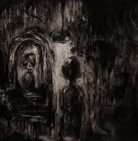 mask by Wilqkuku