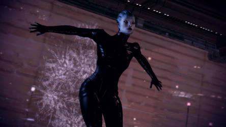 Mass Effect 2: Ardat-Yakshi by America007