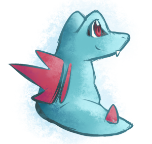 BlueTheTotodile's Profile Picture