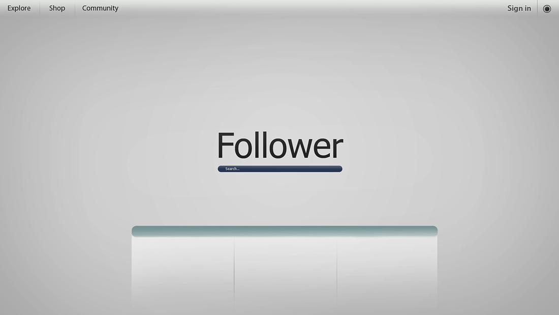 Follower by AriBennett