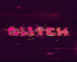 GLITCH by AriBennett