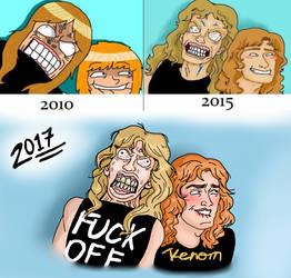 2010/2015 vs. 2017 by TinyVernon