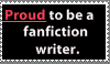 Proud fanfiction writer by DBTyrana