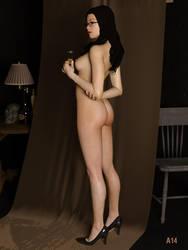 Studio Moment by artisemia
