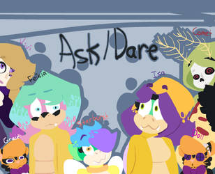 Ask/Dare #0 by IsabellaGraceS