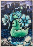 Shyren by IsabellaGraceS