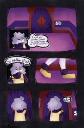 Motivatedtale Page 27 by IsabellaGraceS