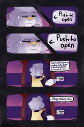 Motivatedtale Page 28 by IsabellaGraceS