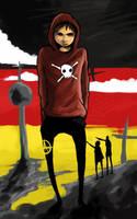 Germany by Mr-J-Hahn