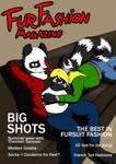 FurFashion Magazine by SonOfNothing