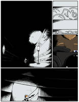 PREVIEW: The Black Idol, Page 3 of 4 by SonOfNothing