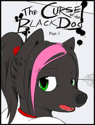 The Curse of the Black Dog: Page 5 by SonOfNothing