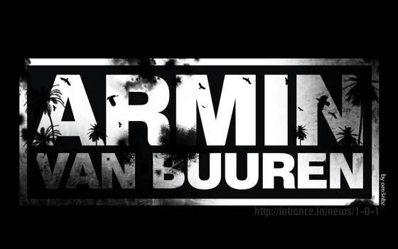 Armin Van Buuren 2 by om3nbz