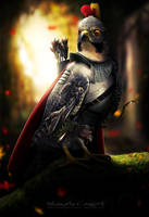 The Last Ranger by renanciocmonte